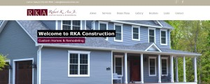 RKA Construction Poconos PA