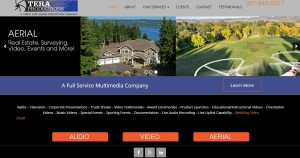 Tera Site Screen shot